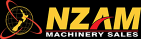 NZAM Machinery Sales