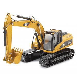 Picture for category Picture for category Excavators