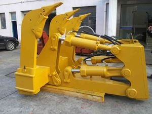 Picture of Dozer CAT D8R/N/T MS rippers