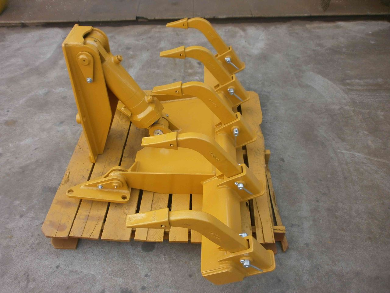 New Used Caterpillar D3c Equipment Machinery For Sale ...