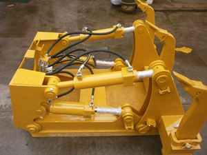 Picture of Dozer CAT D7R/H Rippers