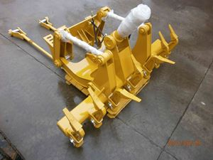 Picture of Grader CAT 14H, 14M MS rippers