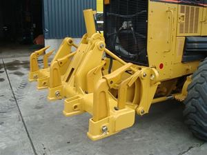 Picture of Grader Rippers