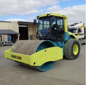 Picture of Ammann ASC110