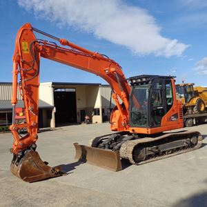 Picture of Doosan DX140LCR