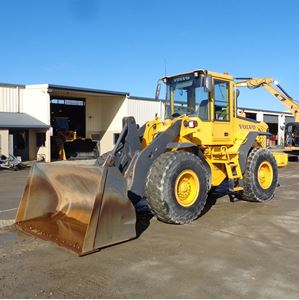 Picture of Volvo L70E