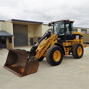 Picture of Caterpillar 924G