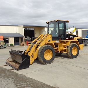 Picture of Caterpillar IT14G