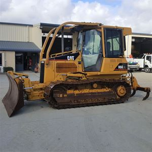 Picture of Caterpillar D5G XL