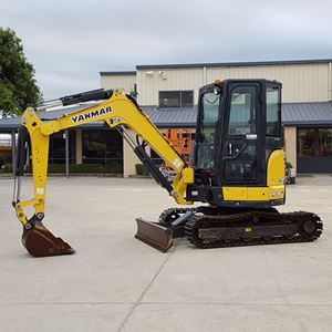 Picture of Yanmar Vio30-6