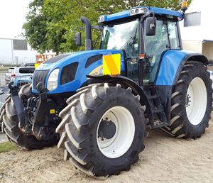 Picture of New Holland TVT170