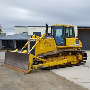Picture of Komatsu D65PX - 16