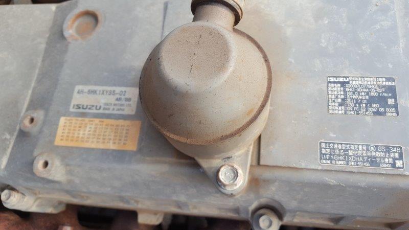 Picture of Sumitomo SH300 - 5