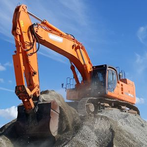 Picture of Doosan DX700LC
