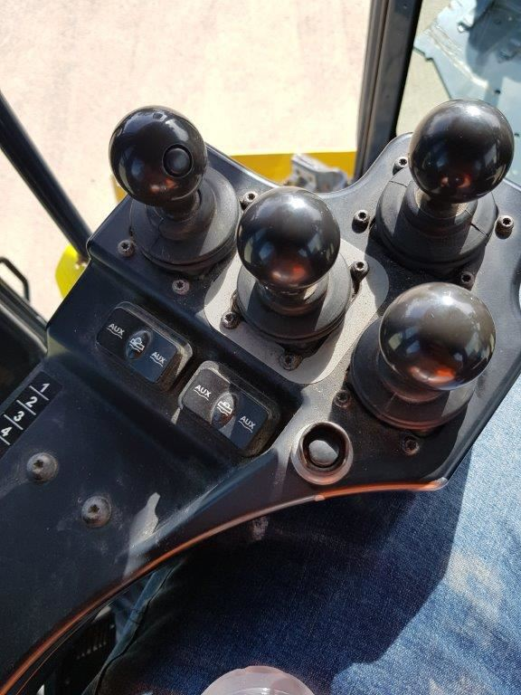 Picture of John Deere 770GP