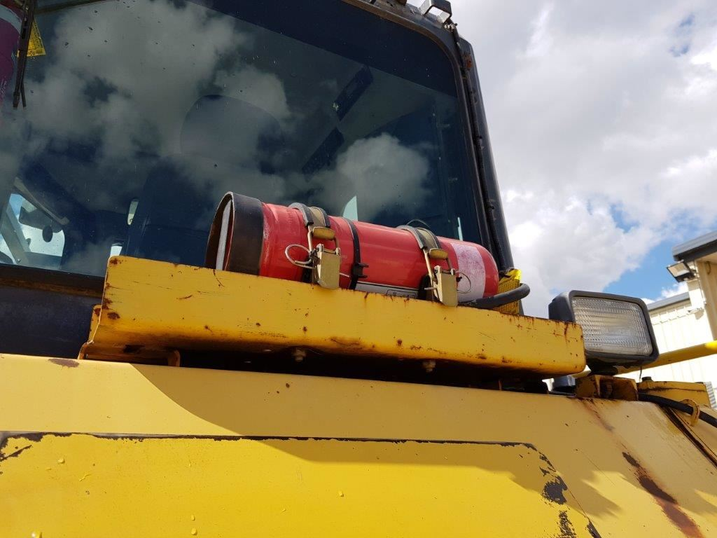 Picture of Komatsu D65PX-15