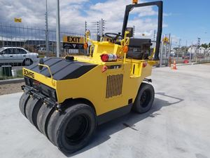 Picture of Bomag BW3R