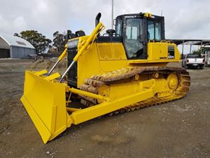 Picture of Komatsu D65PX-18