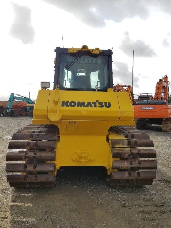 Picture of Komatsu D65PX-18