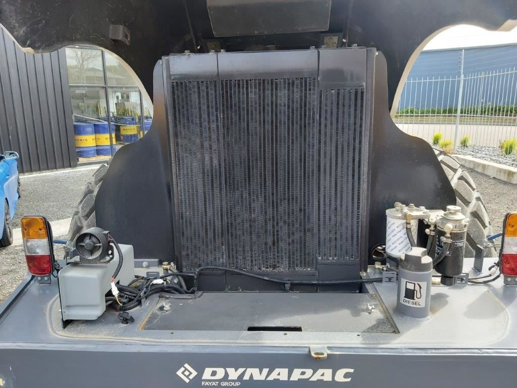 Picture of Dynapac CA255