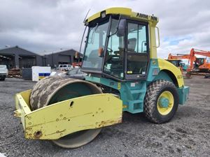 Picture of Ammann ASC90