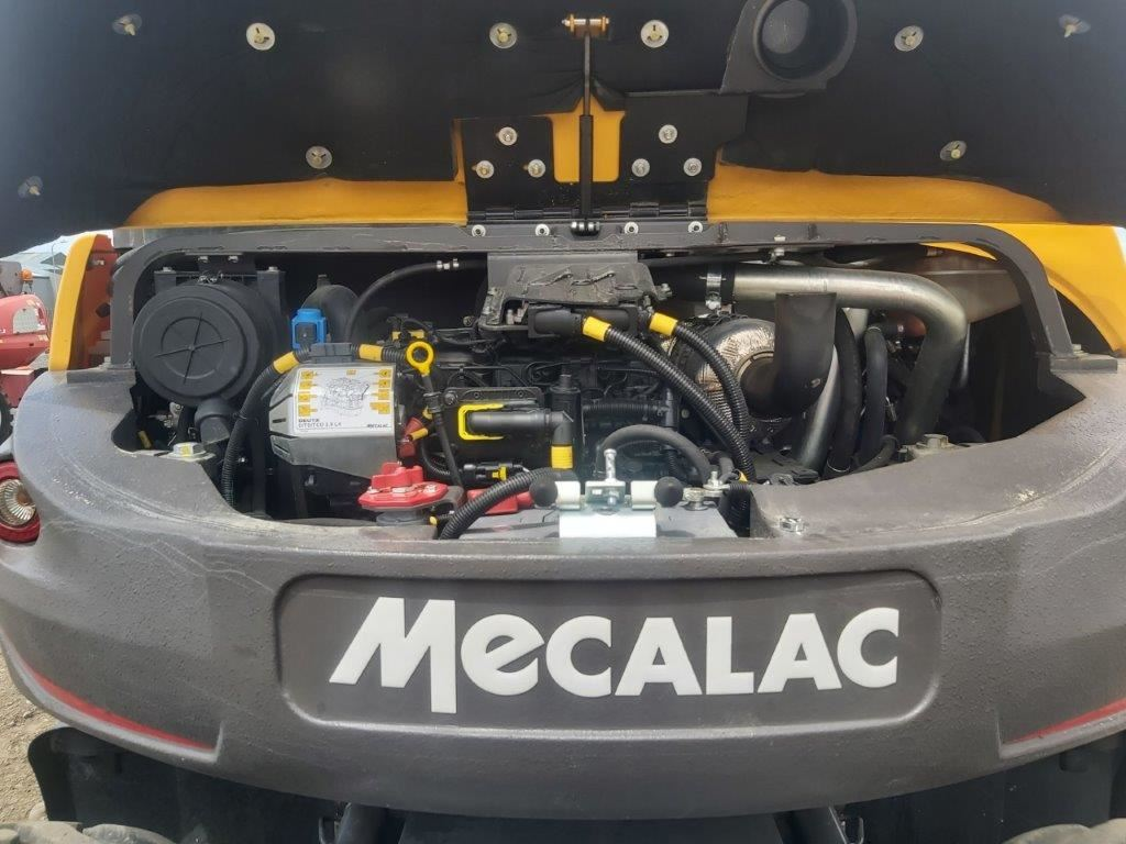 Picture of Mecalac 9MWR