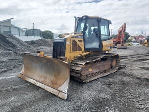Picture of Caterpillar D5K LGP