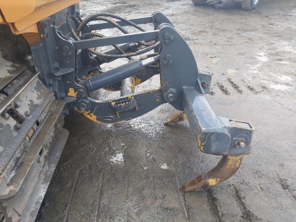 Picture of Case 750M LGP